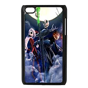 Generic Case The Nightmare Before Christmas For Ipod Touch 4 M6Z6660629