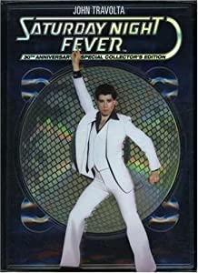 Cover Image for 'Saturday Night Fever (30th Anniversary Special Collector's Edition)'