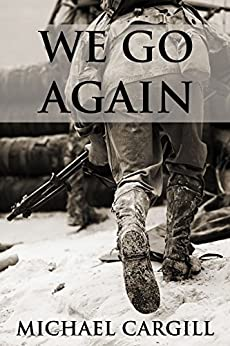 We Go Again by [Cargill, Michael]