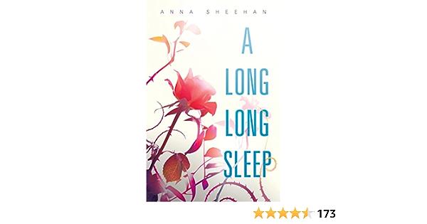A Long Long Sleep Unicorp 1 By Anna Sheehan