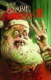 Very Zombie Christmas #3
