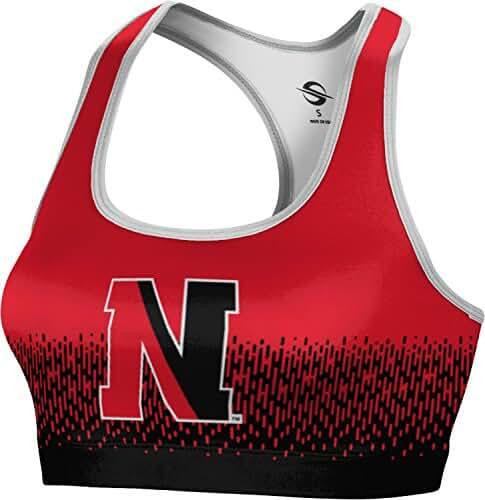 ProSphere Women's Northeastern University Drip Sports Bra