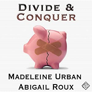 Divide and Conquer Audiobook