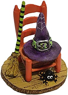 product image for Wee Forest Folk A-38 Witchy's Hip Hat and Broom (New Halloween 2016)