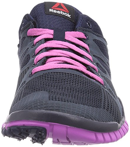 Reebok Zquick Tr 3.0 - Zapatillas de running Mujer azul - Blau (Faux Indigo/Ultraberry)