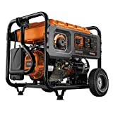 Generac 6675 RS7000E 7000 Running Watts/8750 Starting Watts...