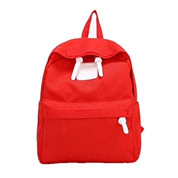 4d0f7ccf43e Amazon.com   school bag for students, iOPQO Kids Girls Boys Shoulder School Bag  Backpack   Kids  Backpacks