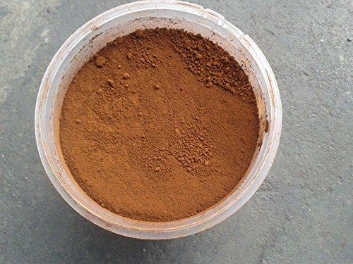Cement Color Powder : Concrete color iron oxide pigment powder dye for