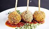 Moroccan Lamb Lollipops - Gourmet Frozen Lamb