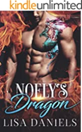 NOELY'S DRAGON (Dragons of Telera Book 4)