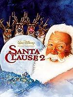 Filmcover Santa Clause 2 - Eine noch schönere Bescherung