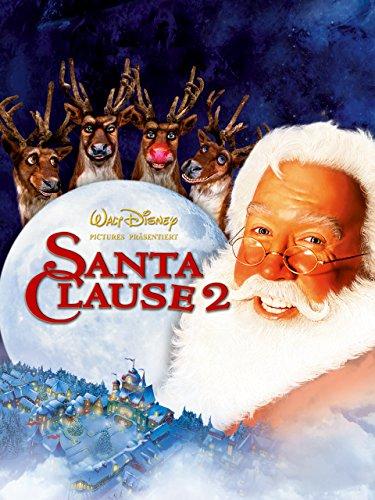 Santa Clause 2 - Eine noch schönere Bescherung Film