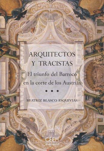 Arquitectos Y Tracistas (Confluencias) Tapa blanda – 9 may 2013 Beatriz Blasco Esquivias 8415245319 ARCHITECTURE / Reference Architektur