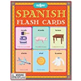 : Spanish Flash Cards