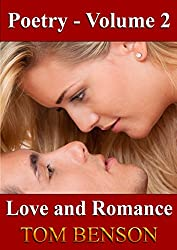 Love and Romance (An Anthology of Poetry Book 2)