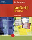 Javascript- Comprehensive, Gosselin, Don, 0619215216