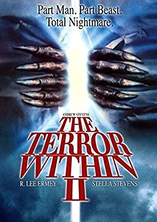 The terror within mutant baby is born full movie