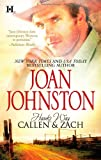Hawk's Way: Callen and Zach, Joan Johnston, 0373774788