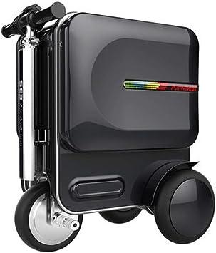Amazon.com: Charmstep SE3 - Maleta eléctrica para scooter ...