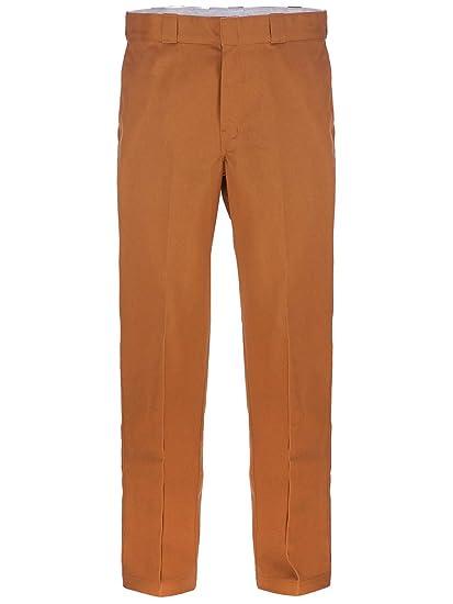 Dickies Homme Pantalons   Shorts   Pantalon chino Original 874 Work  Dickies   Amazon.fr  Vêtements et accessoires c6318f1a4b6