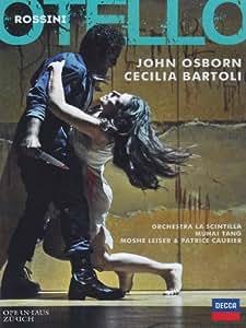 Rossini: Otello [Alemania] [DVD]
