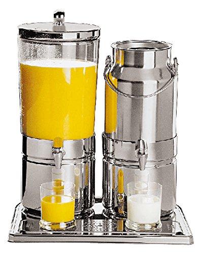 Juice-Milk Dispenser Teel by Paderno