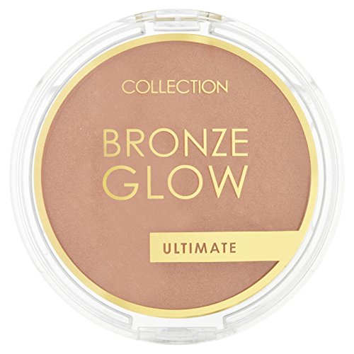 COLLECTION Bronze Glow Ultimate, Sunkissed Number 1 19 g LF BEAUTY UK 100614