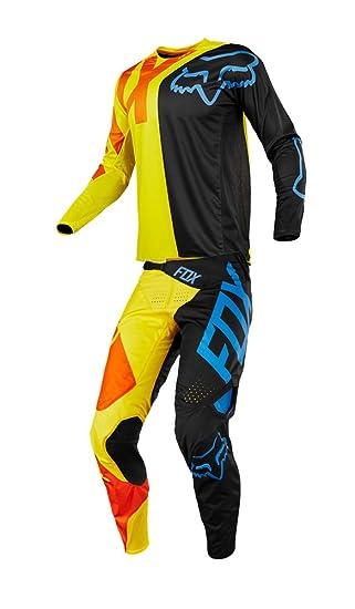 Fox Racing 360 Preme Youth Boys Off-Road Motorcycle Jerseys