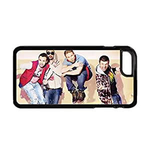 Design With Backstreet Boys Hard Plastic Back Phone Covers For Teen Girls For 5.5Inch Iphone 6 Plus Choose Design 4