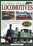 img - for The complete book of locomotives book / textbook / text book