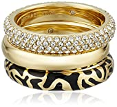Michael-Kors-Gold-Tone-Leopard-Print-Stackable-Ring