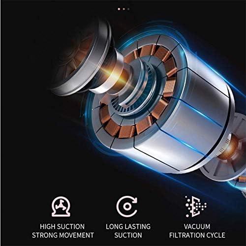 Machine à vide automatique en acier inoxydable scelleur sous vide des aliments secs et humides avec 10 sacs à vide 220 V 150 W