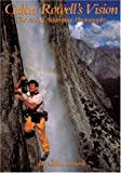 img - for Galen Rowell's Vision: The Art of Adventure Photography by Galen Rowell (1995-04-11) book / textbook / text book