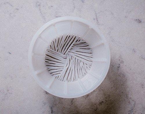Italian Basket Style Fresh Cheese Mold (Style Feta)
