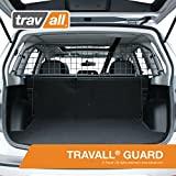 SUBARU Forester Pet Barrier (2008-2012) - Original Travall Guard TDG1316 [MODELS WITH SUNROOF ONLY]