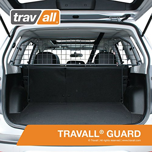 SUBARU Forester Pet Barrier (2008-2012) - Original Travall Guard TDG1316 [MODELS WITH SUNROOF ONLY] by Travall