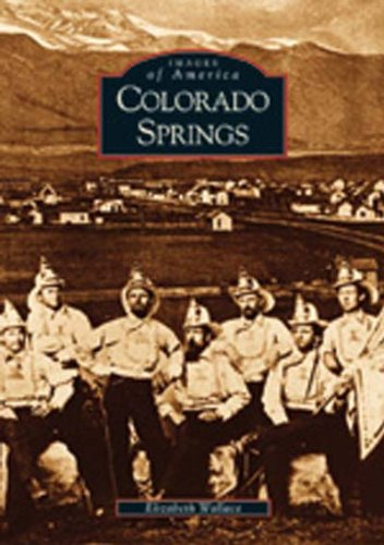 Colorado Springs CO Images America product image