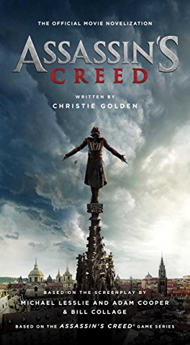 Assassin's Creed: The Official Movie Novelization ()