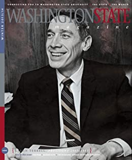 Washington State Magazine :: Fall 2013