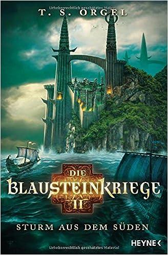 Blausteinkriege 2