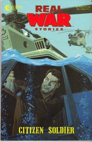 Real War Stories No.2 Citizen Soldier