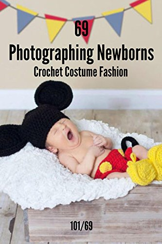 Photographing Newborns: 69 Photo Newborns Crochet Clothes Fashion 2017 Idea For Baby Costume.]()