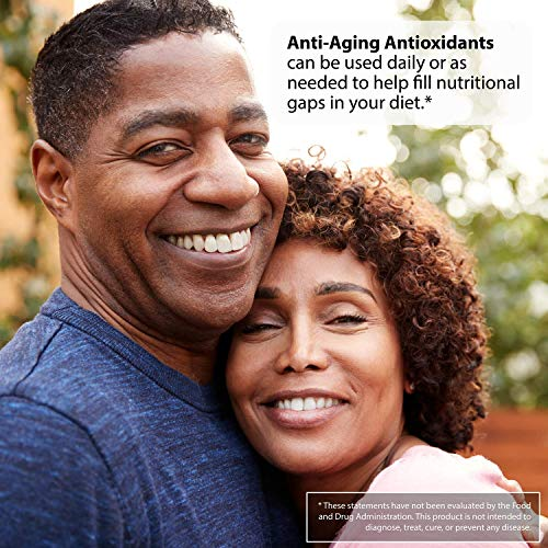 51yzCfPjdIL - Irwin Naturals Anti-Aging Antioxidants - Free Radical Defense with Glutathione, Grape Seed Extract & Coffee Berry - 60 Liquid Softgels