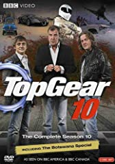 Who in their right minds would try to drive through the Kalahari Desert in 20-year-old bangers? Or cross the English Channel in amphibious cars? You guessed it: Top Gear's intrepid and wonderfully entertaining hosts, Jeremy Clarkson, Richard ...