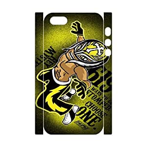 iphone 5 5s Cell Phone Case 3D Sports rey mysterio TREB6086126071494