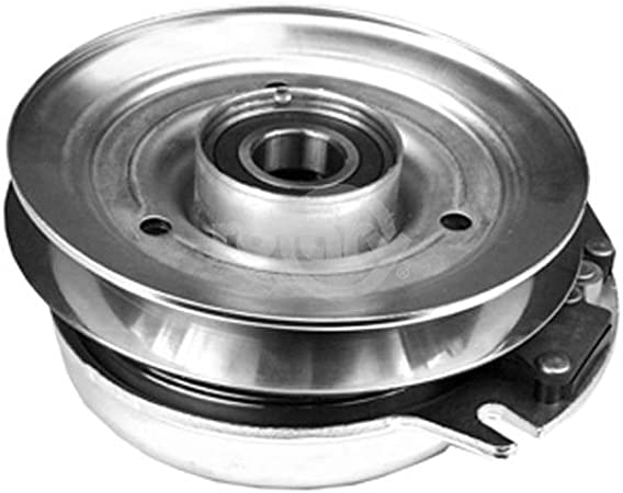 Free Upgraded Bearings PTO Blade Clutch For Exmark 103-3246 OEM UPGRADE