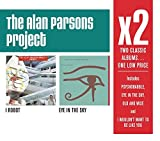 X2 (I Robot/Eye In The Sky) by The Alan Parsons Project (2011-01-18)