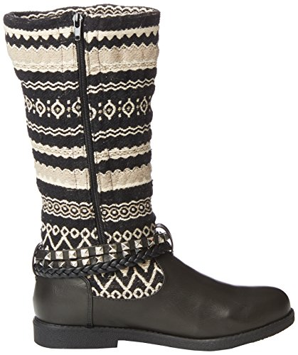 Aztec Browns Joe Funky Femme Bottines EYAqxC