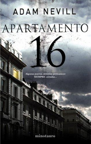 Descargar Libro Apartamento 16 Adam Nevill
