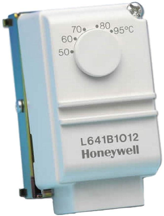 Honeywell L641B1012 White Aquastat: Amazon.co.uk: DIY & Tools
